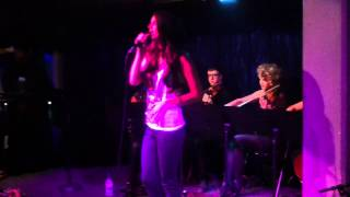 Lana Del Rey - Born to die - Live - at Jazz Cafe London