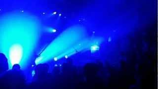 Eloy - LIVE in Hamburg - Sept. 2012 - VIDEO von Erich Heeder