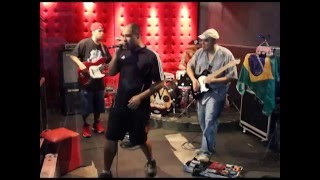 Rage Power Back - Testify (Rage Against The Machine Cover)