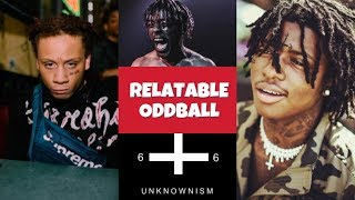 Trippie Redd Down With Sahbabii & Lil Uzi Vert 666 M0VEMENT?!! He Say I LEARNED FROM SAHBABii
