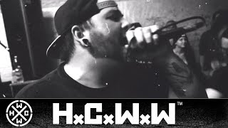 LOWLIFE - BROTHERS TILL WE DIE - HARDCORE WORLDWIDE (OFFICIAL HD VERSION HCWW)
