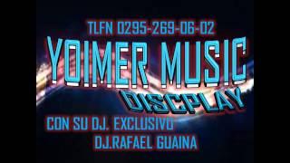 DJ RAFAEL GUAINA ROMEO