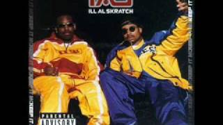 Ill Al Skratch - Keep It Movin' - Me & The Click