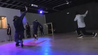 Only Wanna Be With You - Samm Henshaw   Choreography by Leroy Curwood