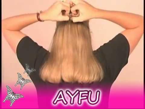 Ayfu Bujiteri - Hairagami