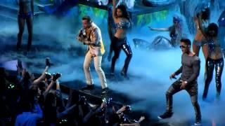 Chino y Nacho - Sin Ti (live premios juventud 2013)