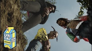 Gnar - Death Note ft. Lil Skies & Craig Xen (Dir. by @_ColeBennett_)