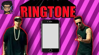 DESPACITO LUIS FONSI Ringtone DOWNLOAD
