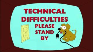 Please stand by.....