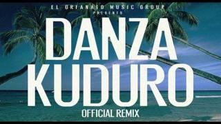 Don Omar ft. Daddy Yankee, Lucenzo & Arcangel - Danza Kuduro (Official Remix - Original)