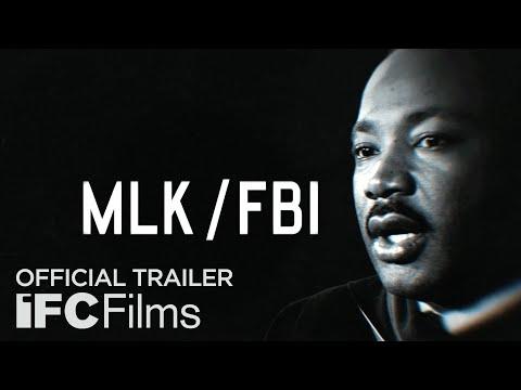 MLK/FBI - Official Trailer | HD | IFC Films