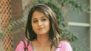 Bahubali actress Anushka shetty|| Cute whatsapp status width=