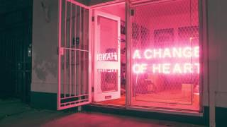 The 1975 - A Change Of Heart (preview)