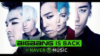 BLUE _ BIG BANG [OFFICIAL HD - FULL AUDIO]