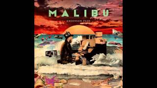 Malibu by Anderson Paak: An Album Review