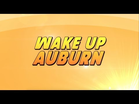 """This week on Wake Up Auburn, we're discussing the latest in entertainment news. From Taylor Swift's newest album to our twist on the """"One Chip Challenge,"""" we're all smiles as we look forward to Thanksgiving Break!"""