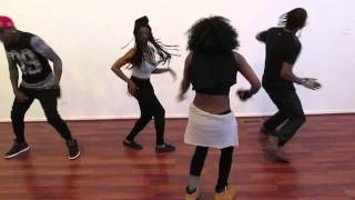 Keep Your Money By Jussie Smollett from Empire (Ikayla Choreography)