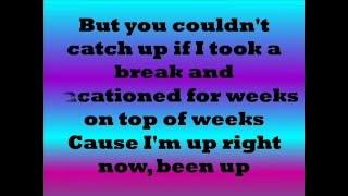 Kehlani - Did I Lyrics