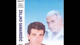 Zeljko Samardzic - Zasviraj mi malo druze - (Audio 1987)