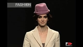 ROMEO GIGLI Fall Winter 2007 2008 Milan - Fashion Channel