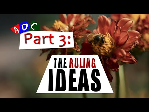 A Dying Culture | Part three: The Ruling Ideas