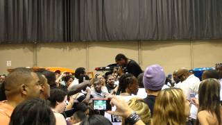 "DJ Quik ""Tonite' Live At Chicago Dub Car Show 2011"