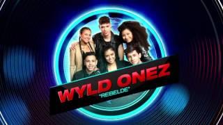 RBD - Rebelde cover by Wyld Onez La Banda