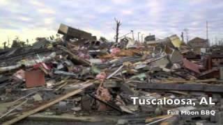 Alabama Tornado Slideshow