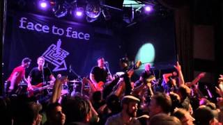 Pride - Disconnected (Face To Face Cover) - The Hardcore Its Not Over