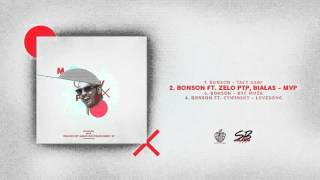 Bonson ft.  ZeloPTP, Białas - MVP (Mario Kontrargument remix)