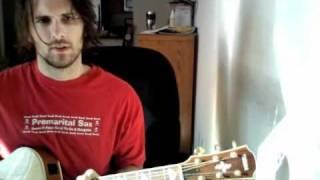 Brian Ripps - Radioactive (Kings of Leon)