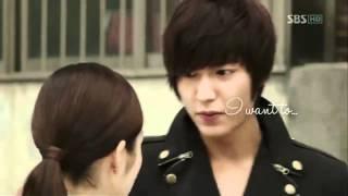[MV] City Hunter - Lee Yoon Sung _ Kim Na Na (Cupid - Girl's Day) - YouTube.mp4