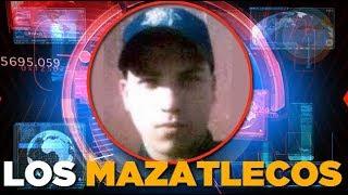 El Güero Saba líder de 'Los Mazatlecos' #Sinaloa #Aguascalientes