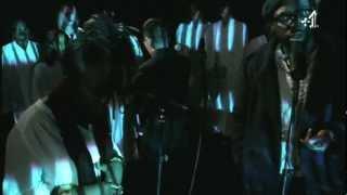 Ghostpoet - Us Against Whatever Ever (feat. Tawiah & The Roundhouse Experimental Choir)