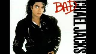 Michael Jackson - Bad - Another Part Of Me