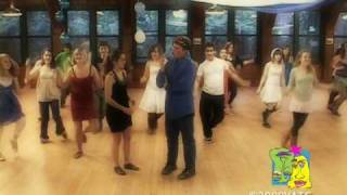 """Young Actors' Theatre Camp Winter Music Video """"Voulez Vous!"""" from """"Mamma Mia!"""""""
