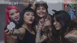 LMC Nano - Tinta Feat. Dj Krisis (Video Oficial)