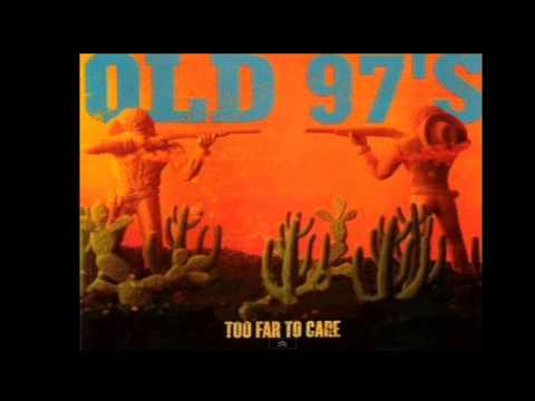 Big Brown Eyes de Old 97s Letra y Video