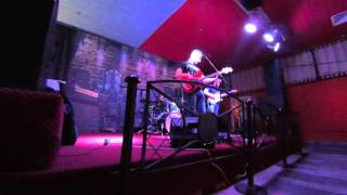 Rocket Men  - She Drives Me Crazy (F.Y.C.) LIVE cover