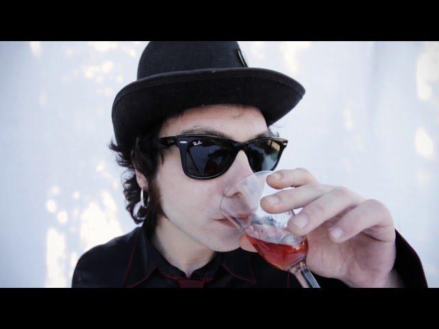 Video oficial de La Naranja Blossom - Sherlock