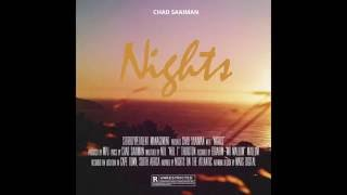 Chad Saaiman - Nights