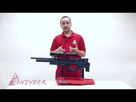 Video: Hawke Sport Optics Frontier 30 Rifle Scope Review | Pyramyd Air