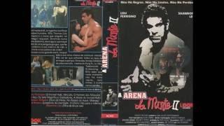 COLEÇÃO DE FILMES EM VHS - AÇÃO E AVENTURA - PARTE 01