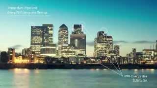 Trane Innovative Multi-Pipe Units - THE video