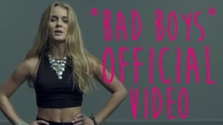 Zara Larsson - Bad Boys (Official Video)