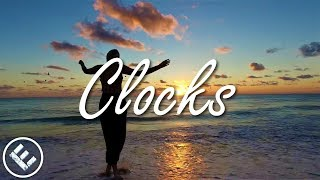 Kygo style|Coldplay - Clocks (Vebby Remix)