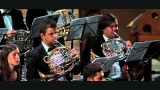 "II.""ARTEMISA"" (Diosa de la naturaleza) - Music by Oscar Navarro"