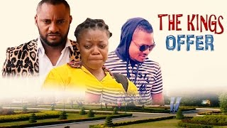 The Kings Offer   - 2016  Latest Nigerian Nollywood Movie width=