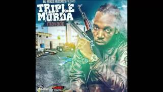 Mavado - Clips [Triple Murder] - December 2016