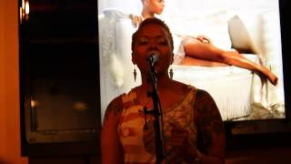 "Chrisette Michele ""A Couple of Forevers"" Live Acoustic Performance 6/10/13"